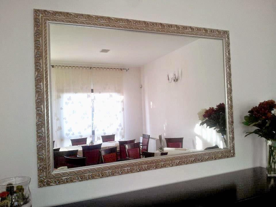 Quadraluna cornici cornici e specchi per casa uffici ristoranti negozi fiere vetrine - Quadri a specchio moderni ...