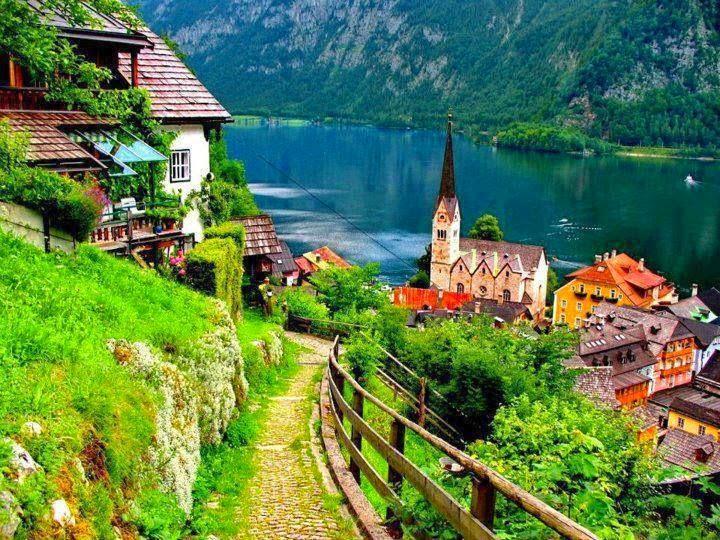 Hallstatt - Austria