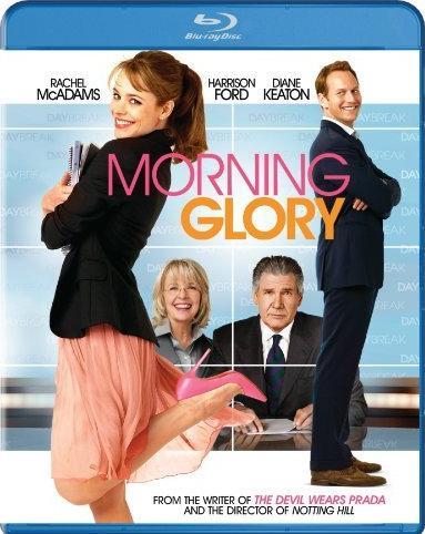 Uma Manhã Gloriosa   Dual Áudio   BluRay 720p