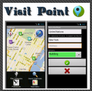 Descarga gratis Visit Point for Android