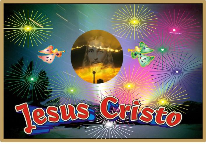O Poder Triunfal de Cristo Jesus