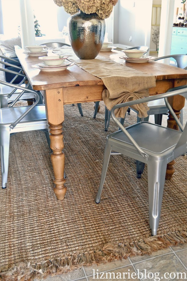 goodwill tips 7 diy table runner ideas