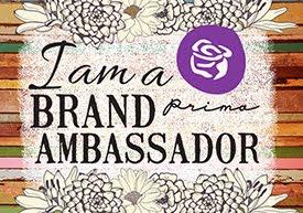 Prima Ambassador