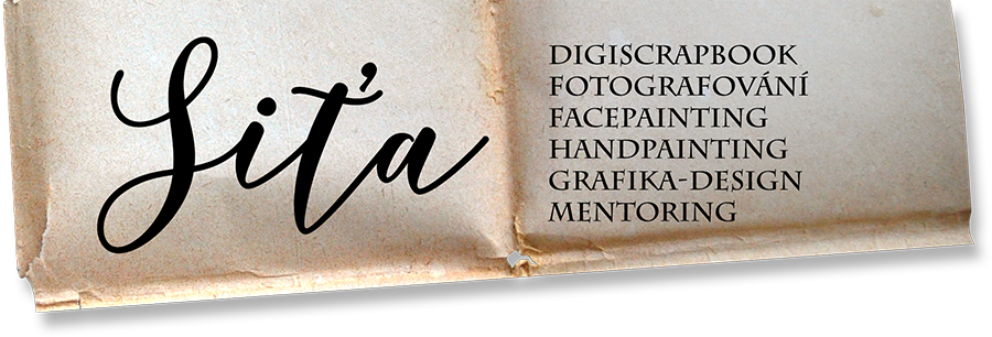 U Siti - kreativní blog