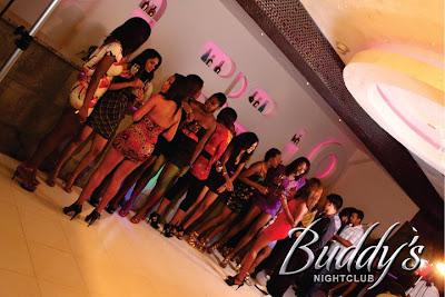 That Guyanese Chick Clubbing In Guyana