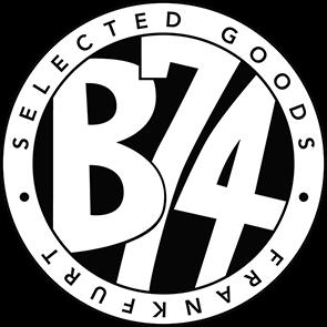 B74 Selected Goods