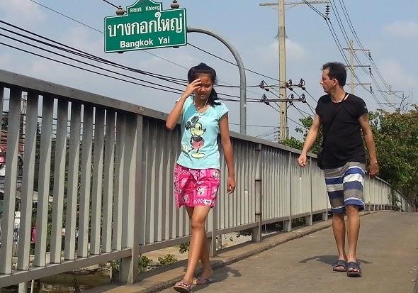 Cem Akkılıç Tayland