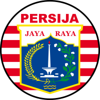 Liga Super INdonesia - Persija