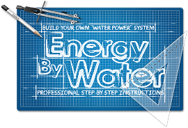 Energy By Water.