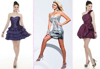 uma festa veja abaixo alguns modelos de vestidos curtos para festa
