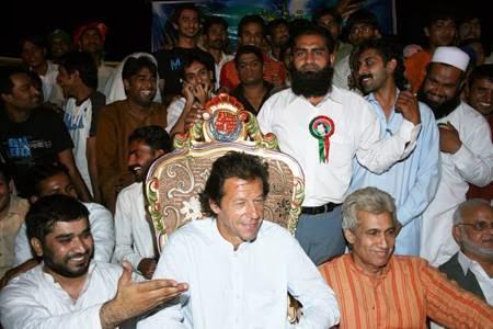 I Like PTI