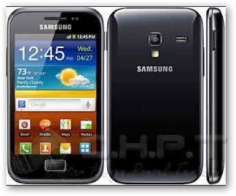 HP Samsung Galaxy Ace Plus S7500, Harga Hp dan Spesifikasi Detail
