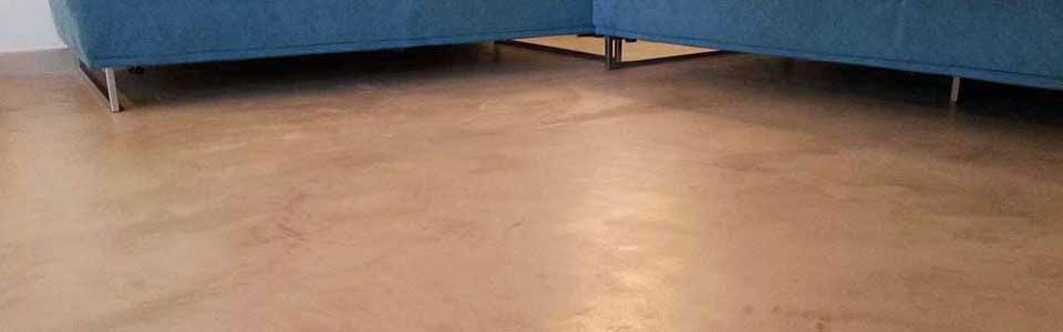 Pavimenti in microcemento una delle migliori soluzioni for Pavimento in resina pro e contro