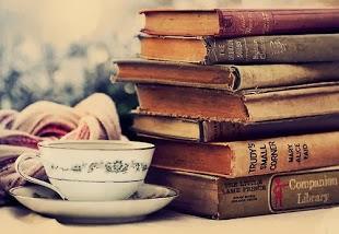 Kitap Okurum :)