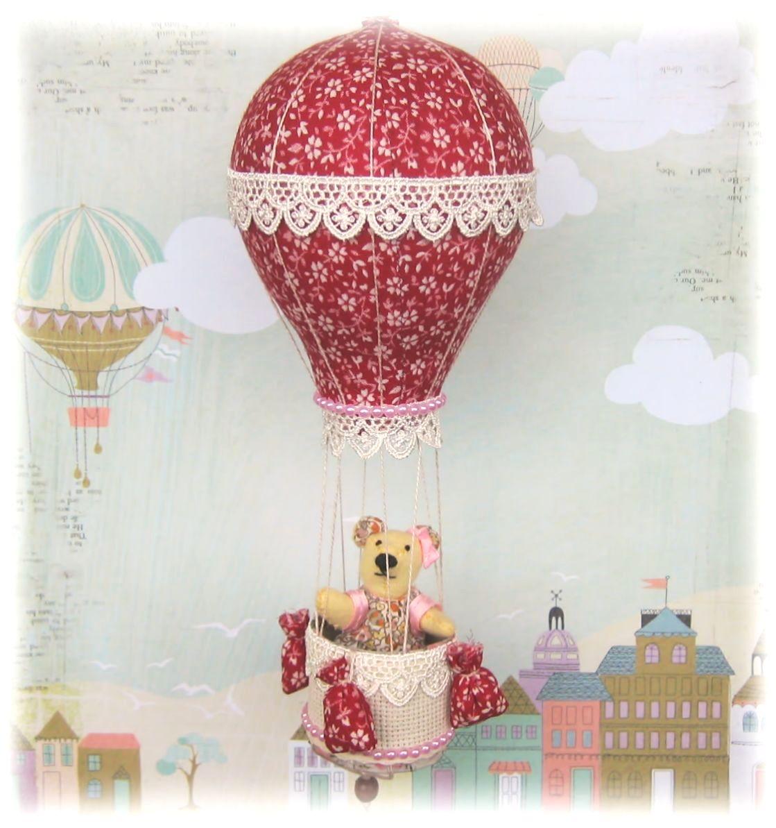 Воздушный шар 88