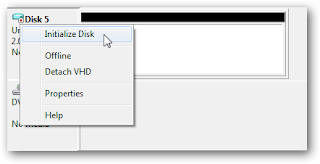 Tutorial on How to Create a Virtual Hard Drive in Windows 7? pic5
