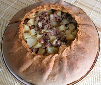 Рецепты тортос с фото