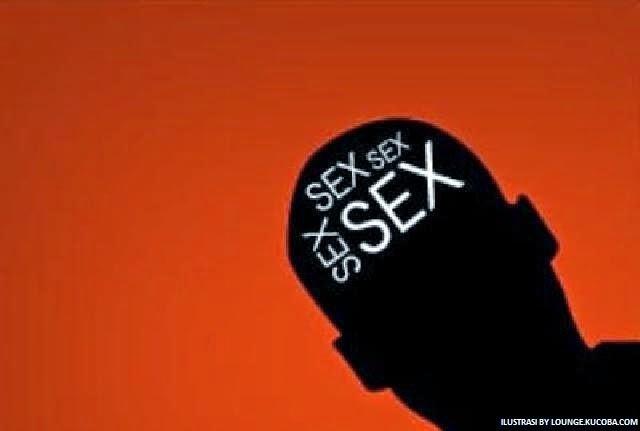 tanda-tanda kecanduan sex, tanda ketagihan sex, mengentikan ketagihan sex