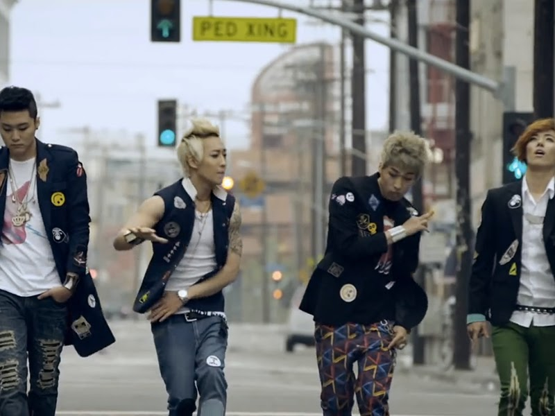 "M.I.B. ""Only Hard For Me"""