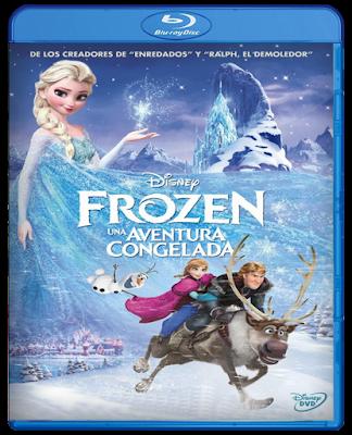 frozen el reino del hielo 2013 1080p castellano Frozen: El Reino del Hielo (2013) 1080p Castellano