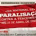 Contra PL 4330, Brasil vai cruzar os braços no dia 15/04! Rodoviários paralisarão as atividades!