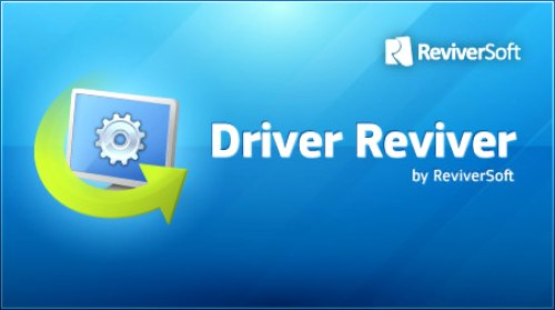 Download ReviverSoft Driver Reviver 4.0.1.44 Full Patch