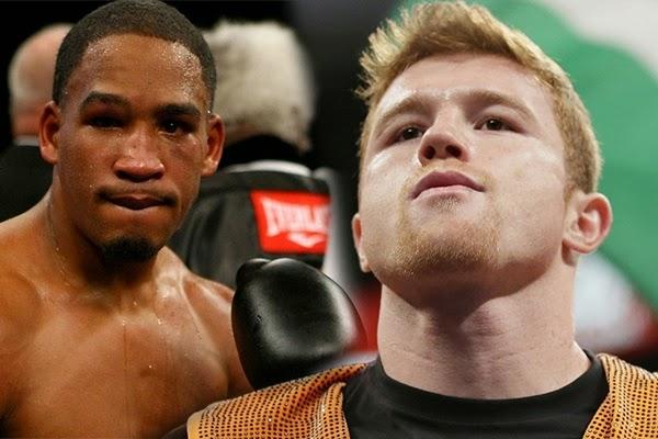 """Fecha de la pelea Saúl """"Canelo"""" Álvarez vs James Kirkland"""