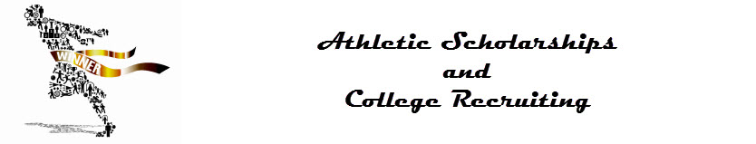 Athletic Scholarships and College Recruiting
