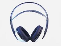 слушалки за музика и аудио книги