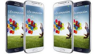 Keunggulan Samsung Galaxy SIV Dibanding yang lain