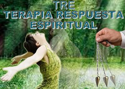 Terapia Respuesta Espiritual