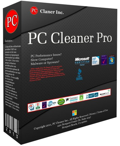 Full Version Latest PC Cleaner 12.1.14.1.24 Licence Key