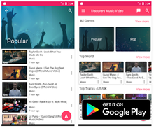 Music App of the Week - Free Music for Youtube