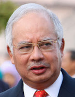 Najib Razak 2002 deal to buy two submarines from France.