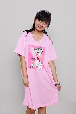 Model Baju Tidur Terbaru Anak Perempuan Remaja