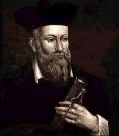 Nostradamus para 2015