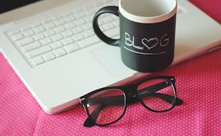 Tag: blogueira iniciante
