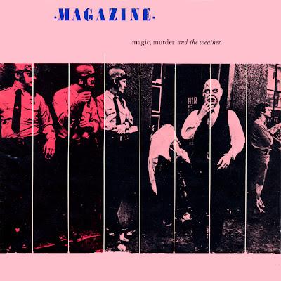 Howard Devoto | Biography, Albums, Streaming Links | AllMusic