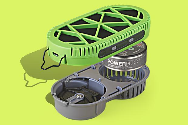 Power Trekk Cell Fuel