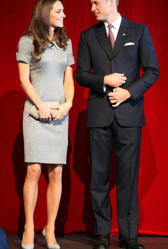 Sheer Tights & the Kate Middleton effect!!