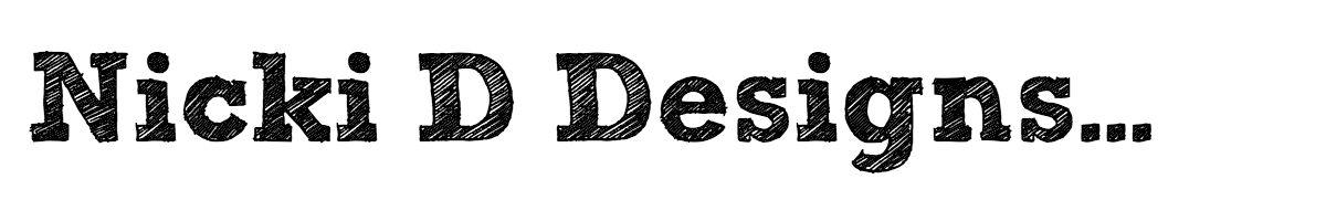 Nicki D Designs