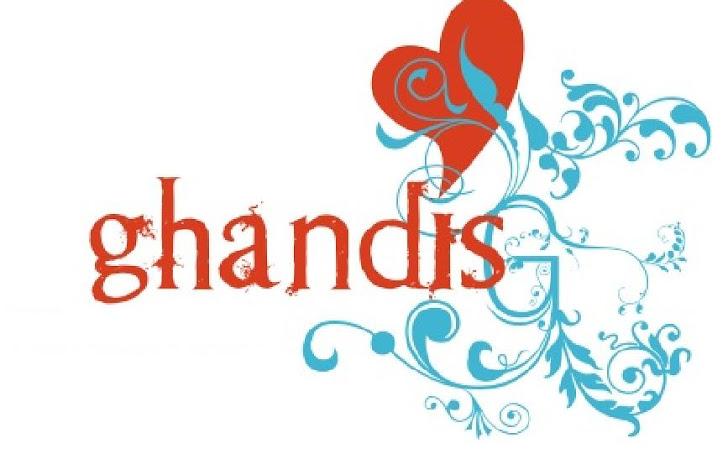 Ghandis