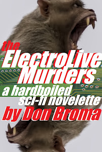 The ElectroLive Murders