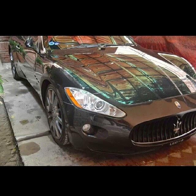 Maserati Pakistan