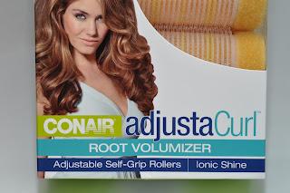 Conair AdjustaCurl Rollers
