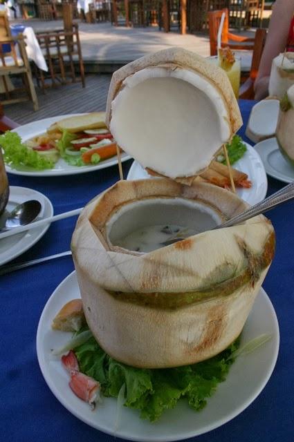 Том Ям тайский суп, Tom Yum Thai Food