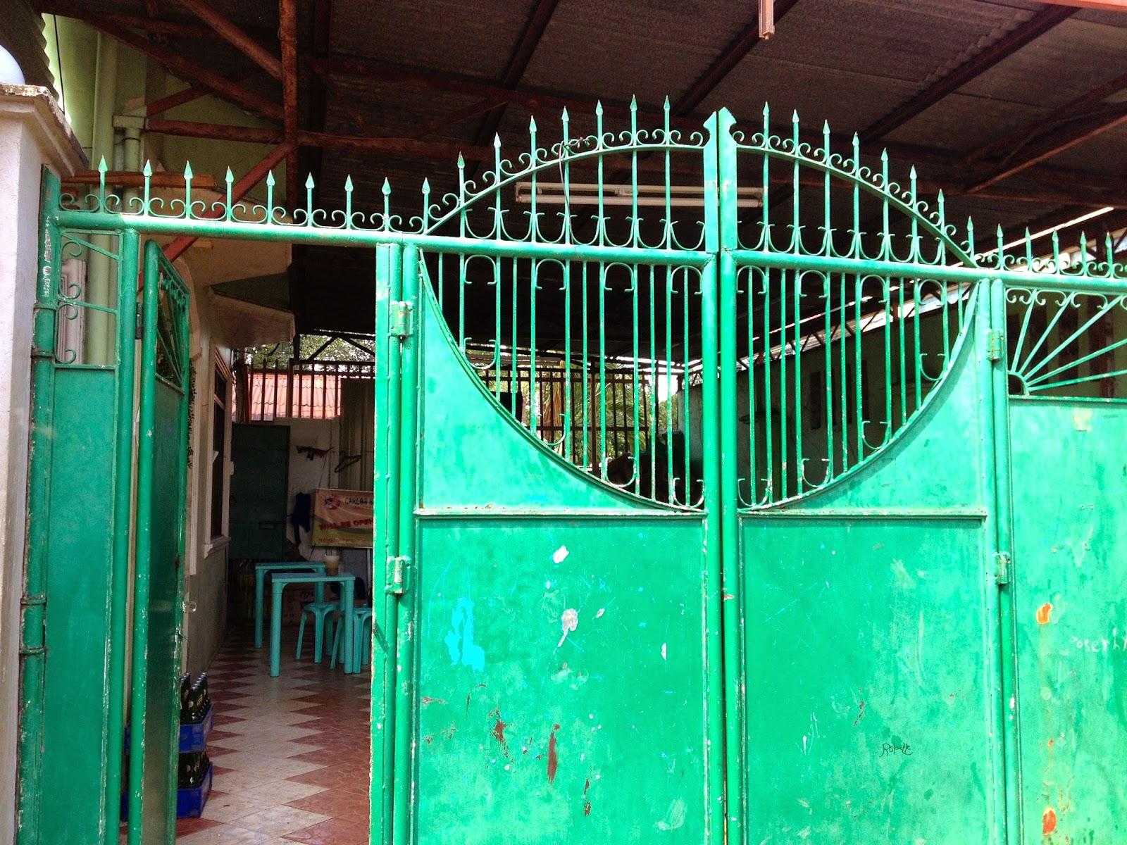 Best of Cebu Ngohiong Places