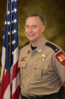 Lt. Dan Norris of the Montgomery County Sheriff's Office.