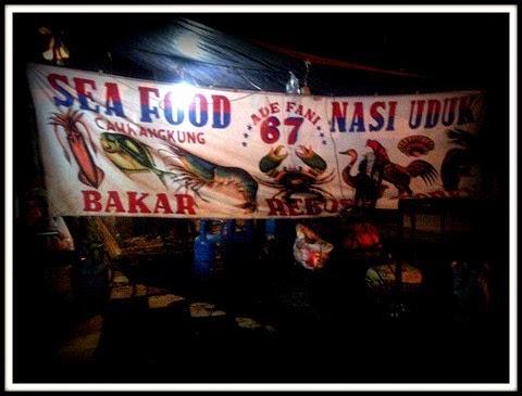 Tempat Makan Seafood Yang Enak dan Murah Di Cibubur