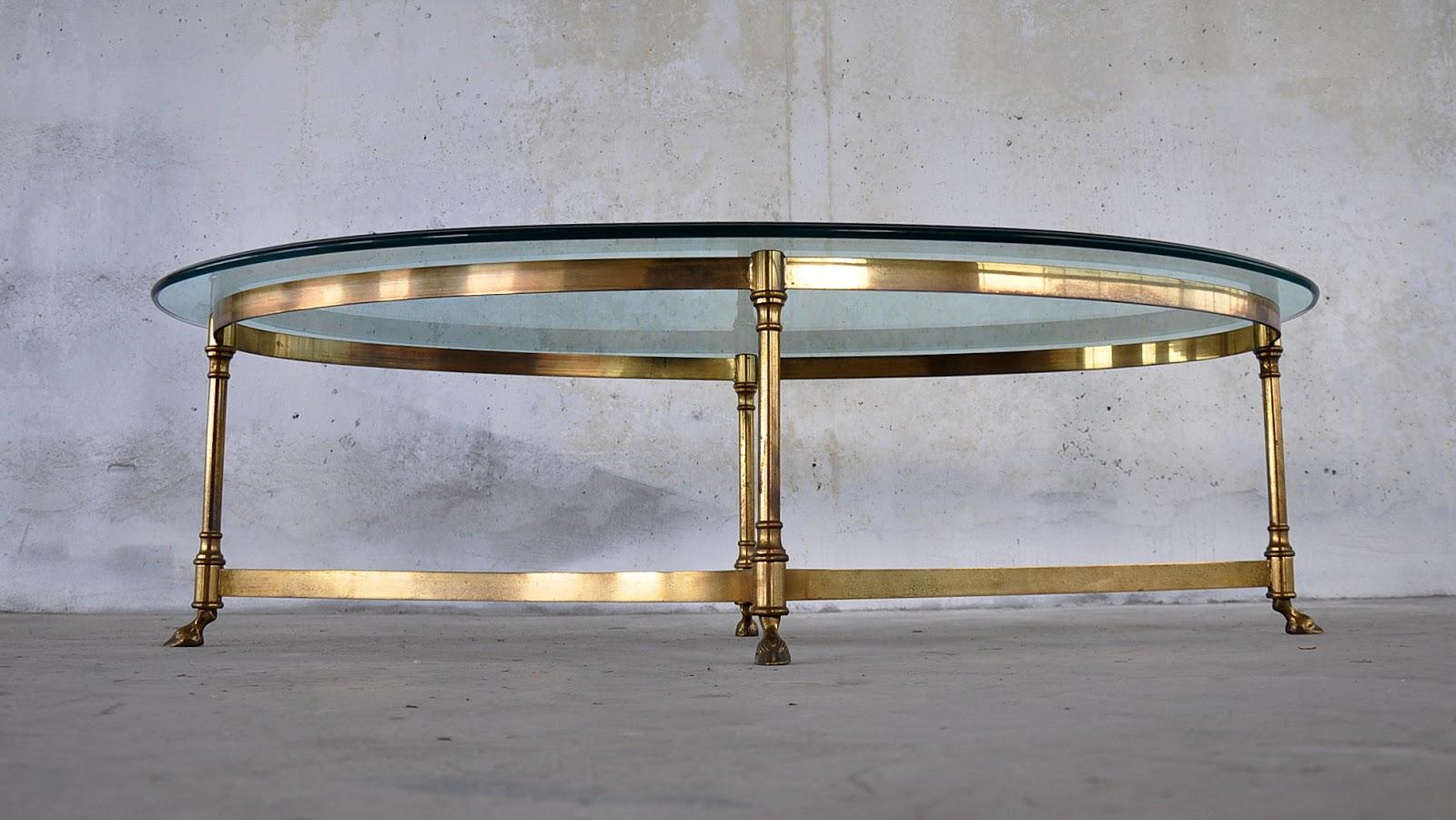 Jansen Coffee Table Select Modern